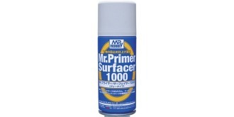 Mr.Primer Surface 1000 Grundierspray Filler 170ml