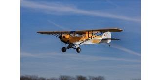 RC Flug Hangar9 Carbon Cub 2280mm ARF