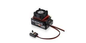 ESC Hobbywing QuicRun 10BL120 120A Sensored