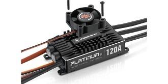 ESC Hobbywing Platinum 120A V4 3-6S