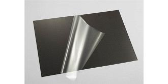 Lexan Platte 0,5mm Carbon Optik 203x305mm