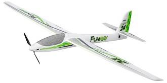 RC Flug Multiplex FUNRAY RR 2000mm