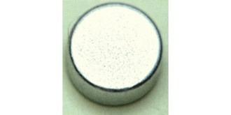 Magnet rund 6x5mm  2St