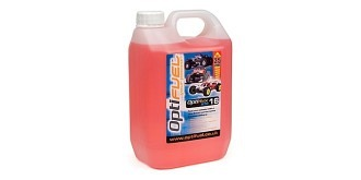 Kraftstoff Optifuel-Optimix Cars 16% Nitro 2,5Liter