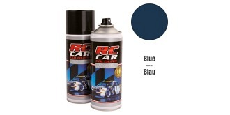 Lexan Spray blau dunkel 150ml