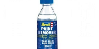 Lackentferner Revell für Email/Aqua Color 100ml