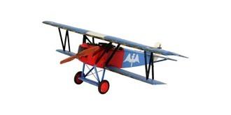 REVELL Fokker D VII 1: 72 Kit Plastik
