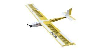 RC Flug Robbe Primo Q 1675mm Kit Holz