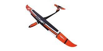 RC Flug Robbe Limit Pro Hotliner GFK 1700mm PNP