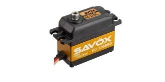 Servo Savox SC-1268SG 7,4V 26,0kg  0.11 40x20x37