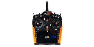 RC-Set Spektrum iX20 DSMX (nur Sender)