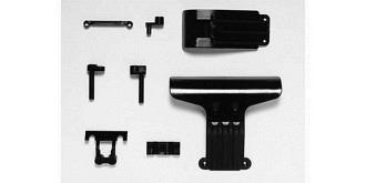 DF02 D-Parts Bumper