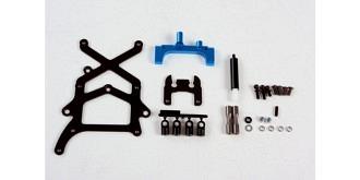 F104X1 Upperdeck + Roll Damper Set