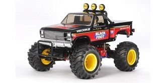 RC Kit Tamiya Blackfoot '16 1:10 2WD