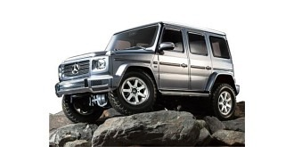 RC Kit Tamiya Mercedes-Benz G 500 CC-02 1:10