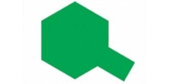 Farbe X  28  benett. grün Acryl glanz 10ml