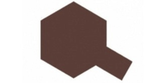 Farbe XF 10  braun Acryl matt 10ml