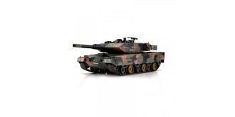 RC Panzer Torro Leopard 2A5 BB+IR 1:24 RTR