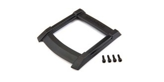 MAXX Skid plate proof (body) black