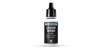 Vallejo Liquid Mask 17 ml.