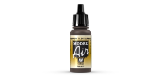 Vallejo MA Armour Brown 17 ml.