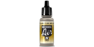 Vallejo MA AMT-1 Light Grey Brown 17ml