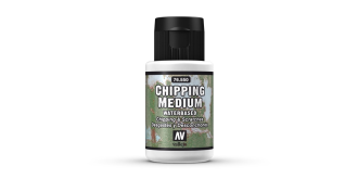 Vallejo ME Chipping Medium 35 ml.