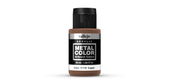 Vallejo MC Copper 32ml