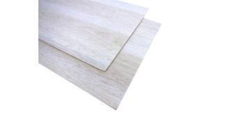 /Balsaplatten 1,5x 250mm l=1.0m